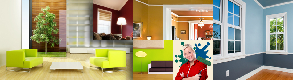 Boligmaling - Malerløsninger til din private bolig