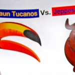 Revanche kamp (Lund & Staun Tucanos VS. Jeppesen Buffalos)