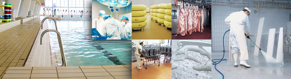 Overfladebehandling - Protective coating af højeste kvalitet