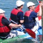 Small Ship Race 2013