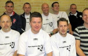 Firmafodbold 2014
