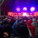 Firmatur – Rasmus Seebach koncert