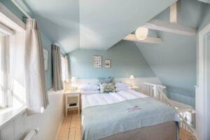 Ruths Hotel Skagen har fået malet hotelværelserne til genåbning og nye gæster / Malerfirmaet Jeppesen