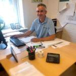 25 års jubilæum: Jesper Larsen